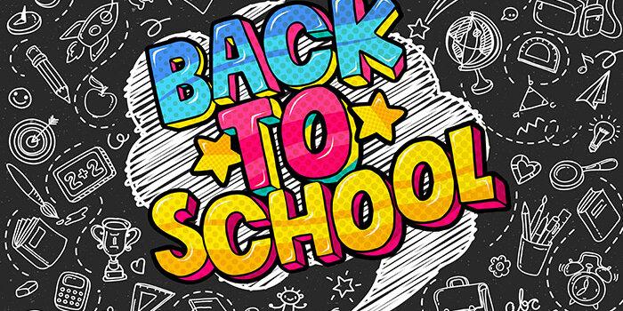Deschiderea anului școlar 2020-2021